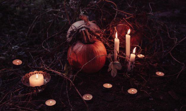 Halloween and premenstrual syndrome (?!)
