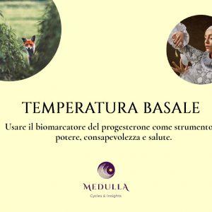 Temperatura Basale cover