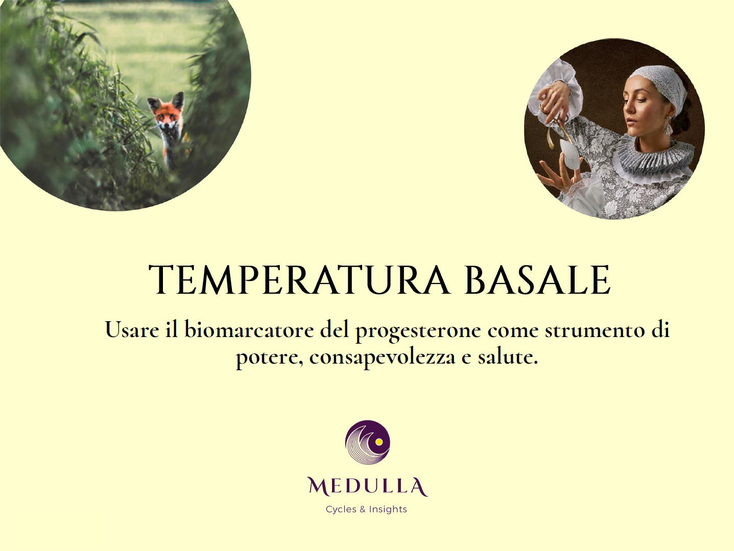 Temperatura Basale cover