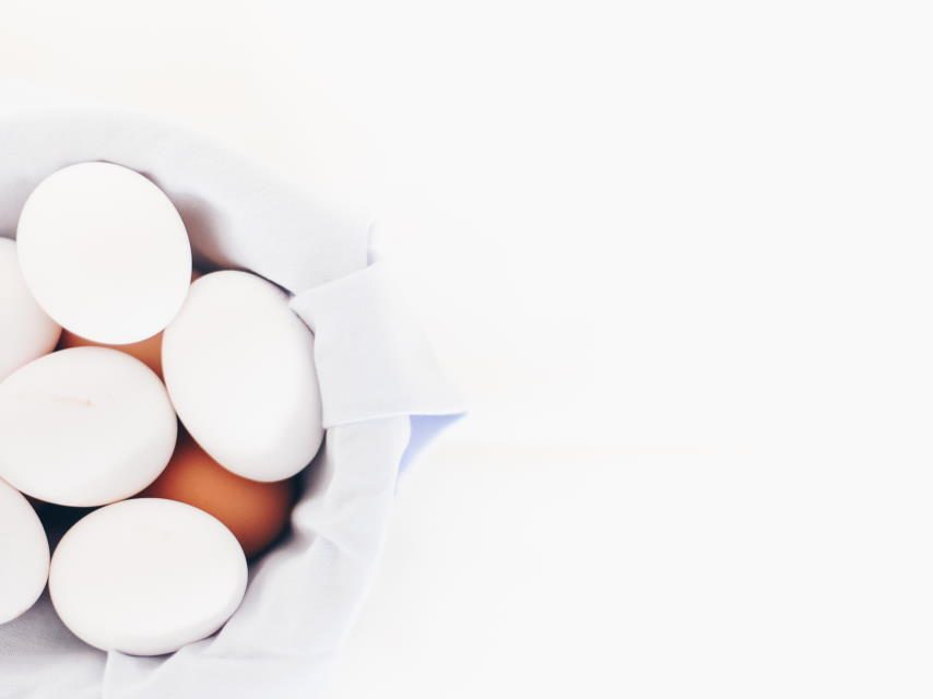 What happens at ovulation – the third phase of the menstrual cycle