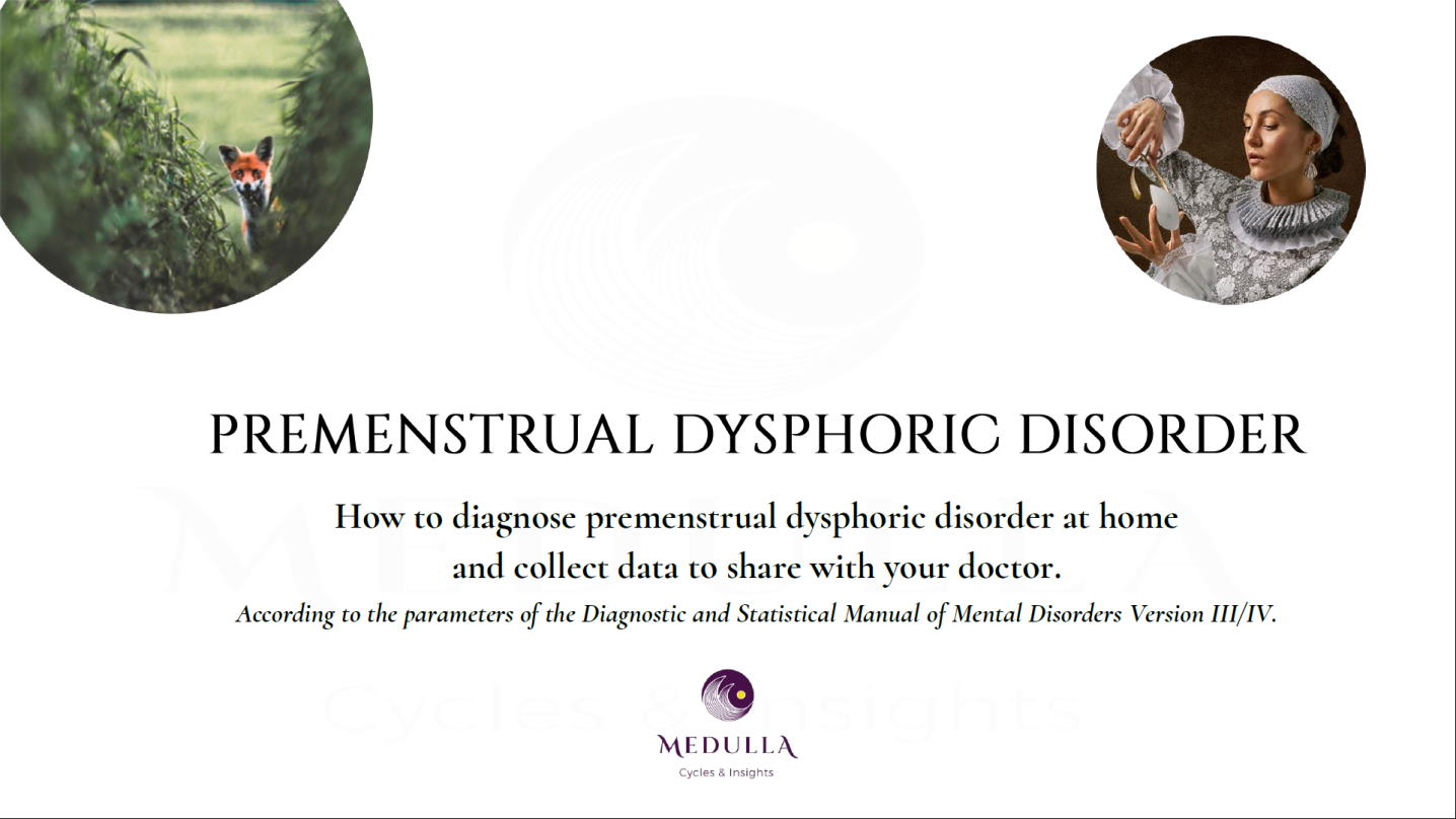 E-Book_Premenstrual_Dysphoric_Disorder_cover
